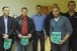 Novemberben is díjazták a sportszerű baranyai csapatokat