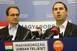 Csizi Pétert és Hoppál Pétert ajánlotta országgyűlési képviselőjelöltnek a pécsi Fidesz