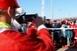 Mikulás-jelmezben, ronda karácsonyi pulcsikban is futottak a pécsiek Tüskésréten