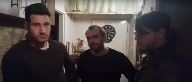 Horror Stories of Pécs: elkészült a sorozat első része, a Panel - Videó!