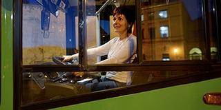 Sokan jelentkeztek a buszvezetői képzésre, de továbbra is keresik a leendő sofőröket
