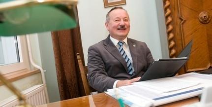 Miseta Attila professzort javasolta rektornak a Pécsi Tudományegyetem szenátusa