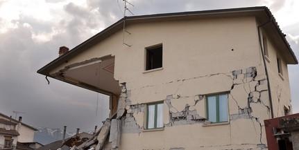 Földrengés rázta meg Montenegrót csütörtökön