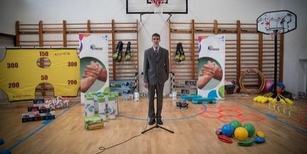 A fiatalok sportos életmódjáért indul program Komlón