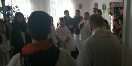 Máig élő hagyomány a házszentelés a katolikusoknál