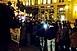 Péntek esti tüntetés az internetadó ellen Pécsett