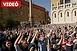 A 2015-ös pécsi Europa Cantat fesztivál klipje