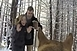 Ilyen egy négylábú esküvői videós