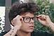 A szemüveg, ami megmutatja, ki vagy