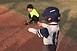 Táncoslábú baseball-játékos
