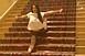 Egyedi lépcsőzés